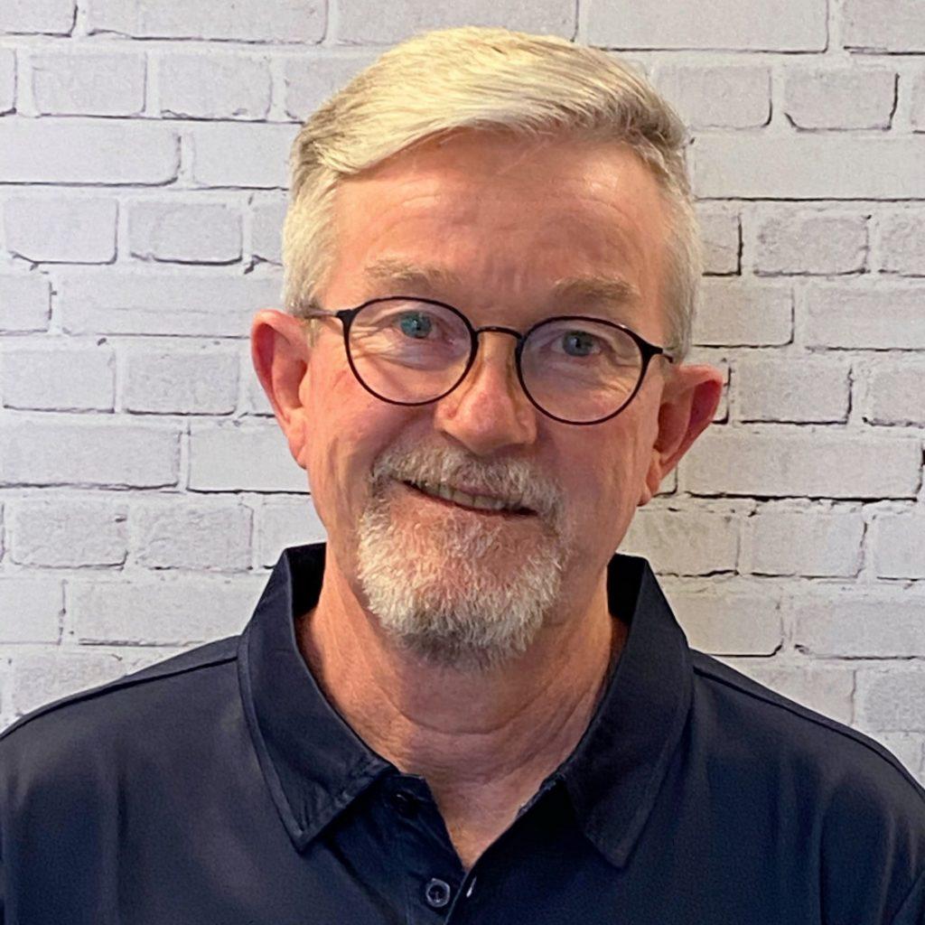 David Kempthorne - Noosa Physio Centre