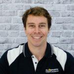 Rob Ceccato - Physiotherapist